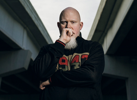 Brother Ali Hope and Mourning