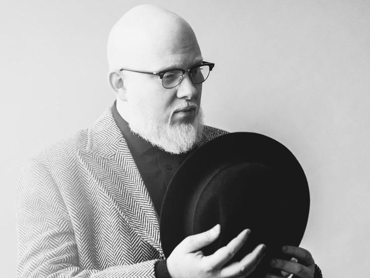 Brother Ali Goes Deep on His Muslim Faith for 'All the Beauty in This Whole Life'