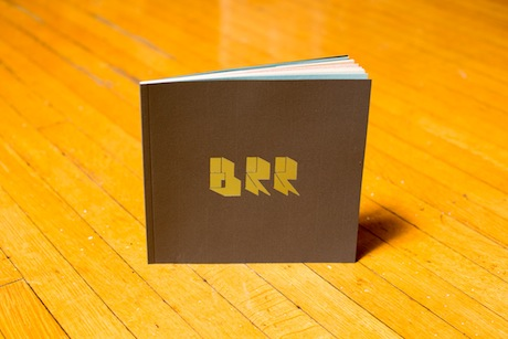 Absolutely Free's Moshe Rozenberg Join Forces with Ryan Dodgson as Brr