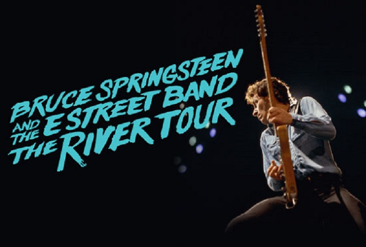 Bruce Springsteen & the E Street Band Reveal 'The River Tour'