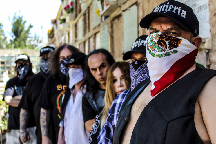 Brujeria Discuss the Meaning of 'Pocho Aztlan' and Being Mexican-American in the Age of Trump
