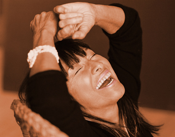 Buffy Sainte-Marie The Exclaim! Questionnaire