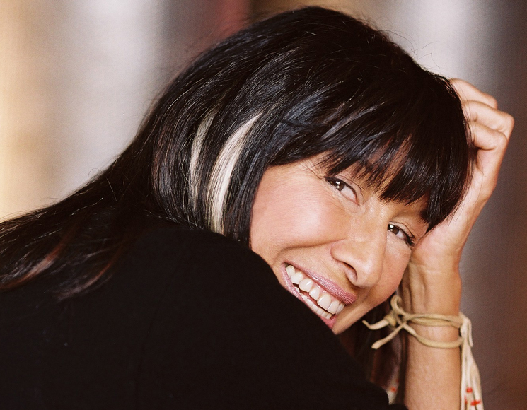 ​Buffy Sainte-Marie Says the Internet Is the 21st Century Coffee House