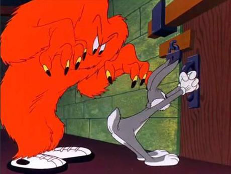 Bugs Bunny's Howl-oween Special David Detiege