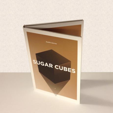 Bunita Marcus Sugar Cubes