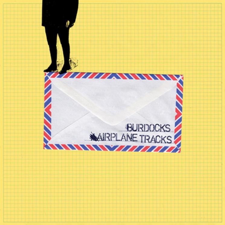 The Burdocks Treat 'Airplane Tracks' to Vinyl Reissue