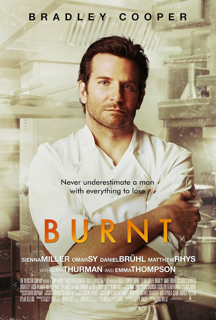 Burnt Trailer