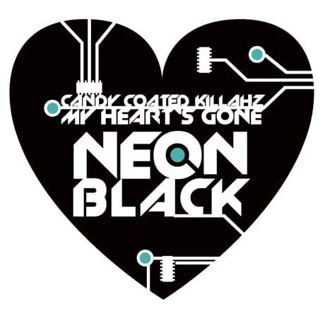 Candy Coated Killahz 'Neon Black' (video)