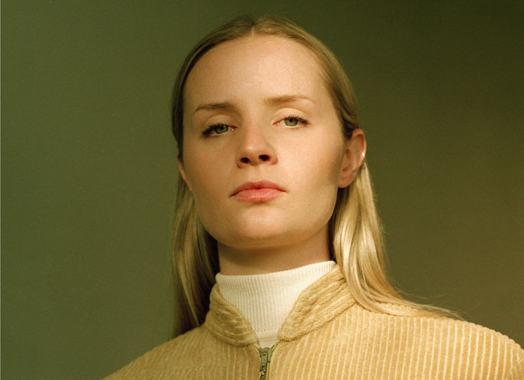 ​Charlotte Day Wilson Uses Prism Prize Award Money to Create $10,000 Film Grant