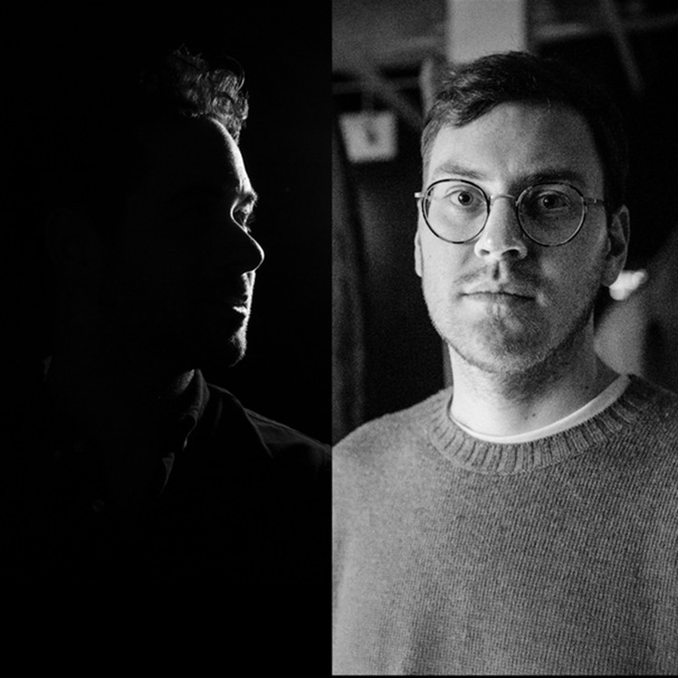 Hear the Minds of CFCF and Jean-Michel Blais Meet on RBMA Radio
