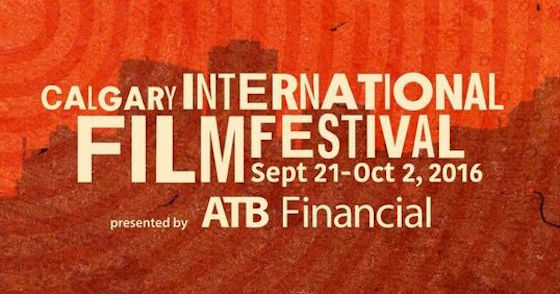Here's the Full Lineup for the Calgary International Film Festival