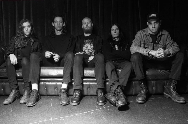 "Code Orange Map Out ""The New Reality Tour"" with Twitching Tongues and Vein"