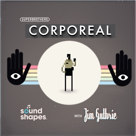 Jim Guthrie 'Corporeal' EP
