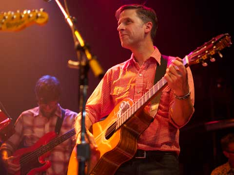 Calexico Mod Club, Toronto ON, June 12