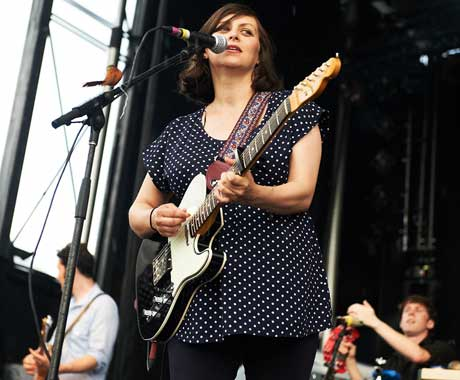 Camera Obscura River Stage, LeBreton Flats, Ottawa ON, July 5