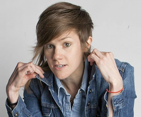JFL42 Cameron Esposito Comedy Bar, Toronto ON, September 18