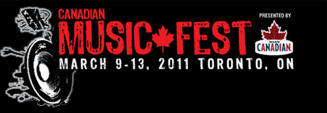 Canadian Music Fest Announces 2011 Lineup with J Mascis, Janelle Monáe, Shad, Miracle Fortress