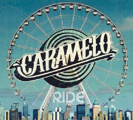 Caramelo Ride