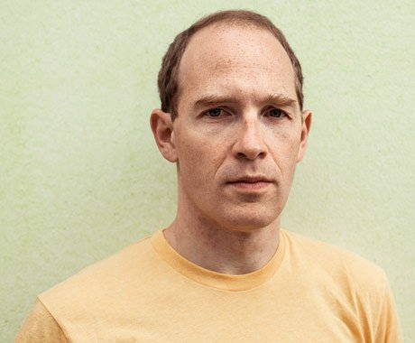 Daphni 'Untitled'