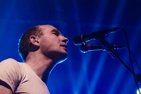 Caribou Adds Western Canadian Shows to 'Our Love' Tour