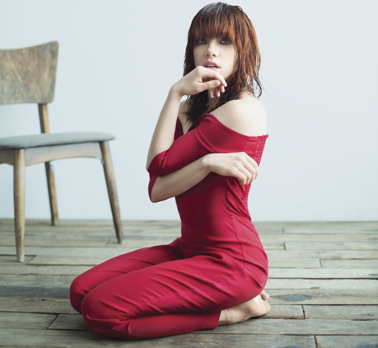 Carly Rae Jepsen The Exclaim! Questionnaire