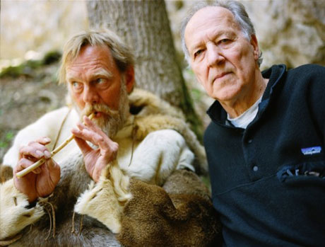 Cave of Forgotten Dreams Werner Herzog