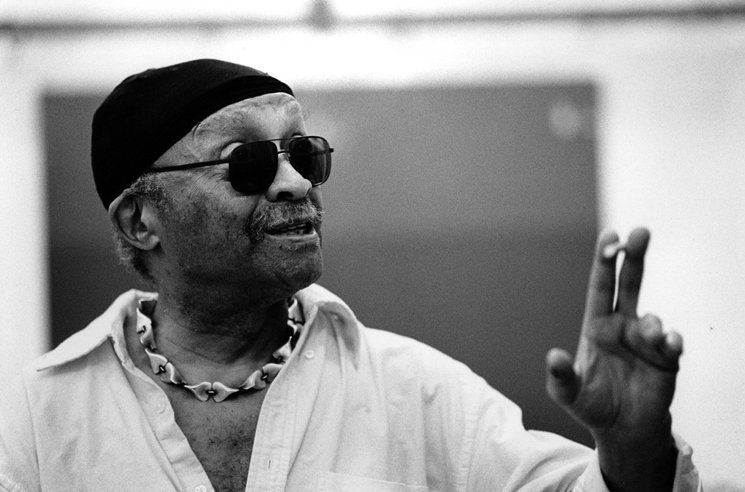 Jazz Pianist Cecil Taylor Passes Away at 89