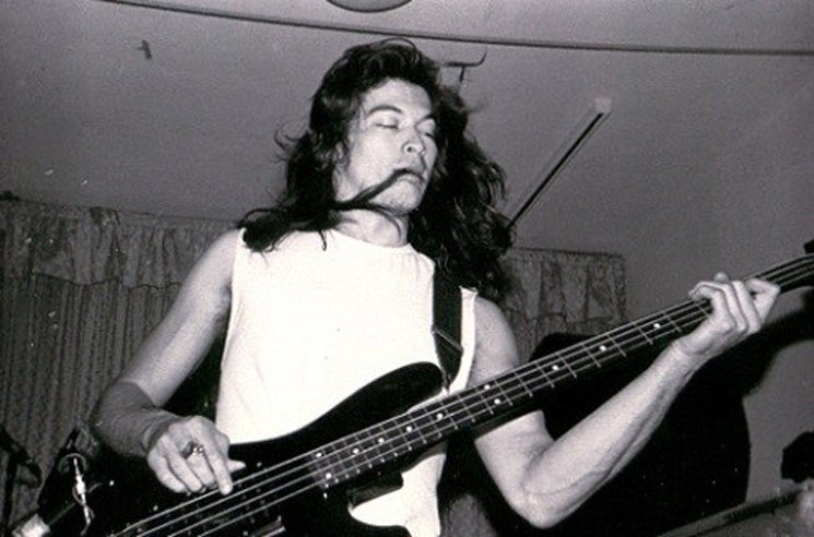 R.I.P. Black Flag Bassist C'el Revuelta