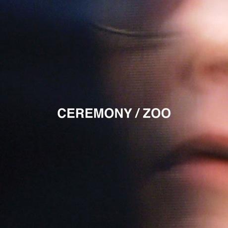 Ceremony Detail Matador LP, Share New Track