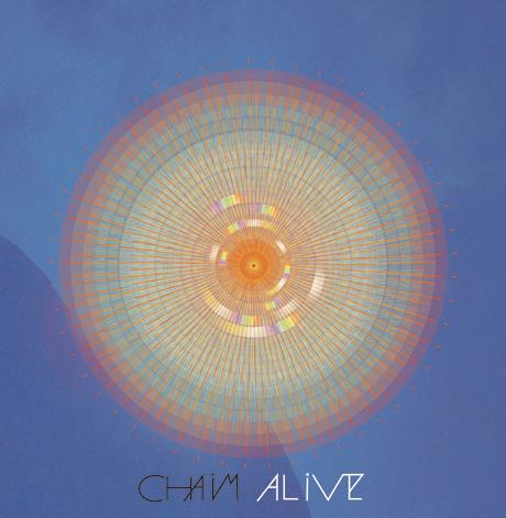 Chaim Alive
