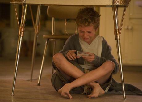 Chained [Blu-Ray] Jennifer Lynch