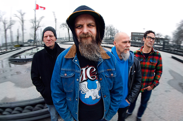 Change of Heart Treat 'Smile' to 25th Anniversary Reissue, Unveil Toronto Release Show