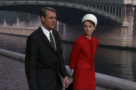 Charade Stanley Donen