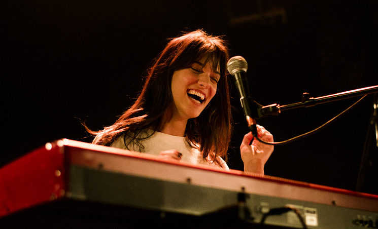 Charlotte Cardin, the Courtneys and Little Simz Lead This Week's Can't Miss Concerts
