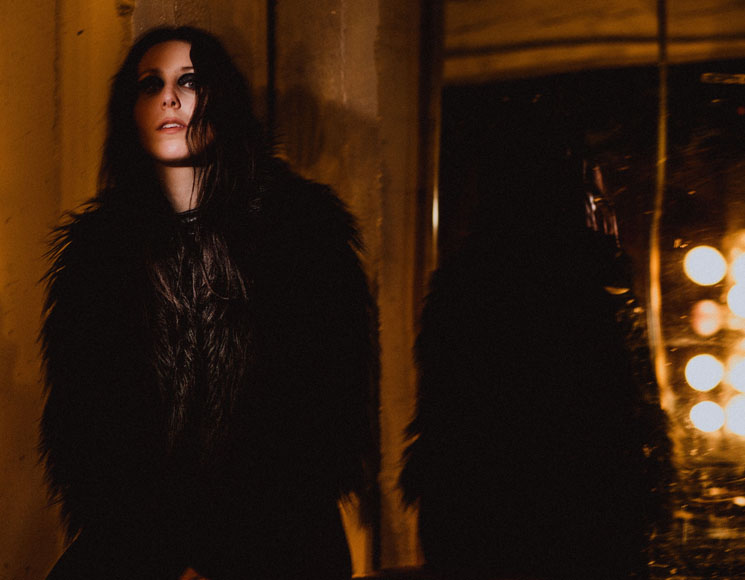 Chelsea Wolfe Cancels Australia/New Zealand Tour After Sexual Misconduct Allegations Against Booker