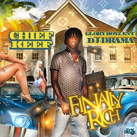 Chief Keef 'Way It Go' (ft. Chief Chapo)