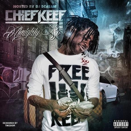 Chief Keef 'Almighty So' (mixtape)