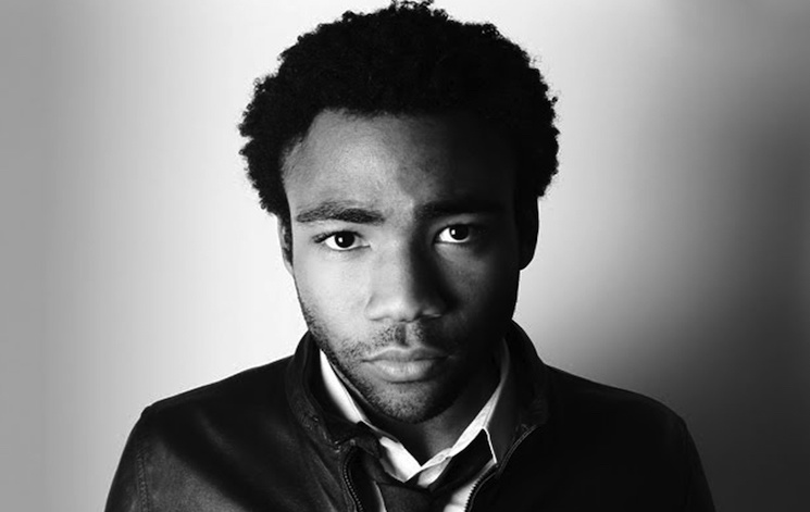 Childish Gambino Booed Off Stage in Australia