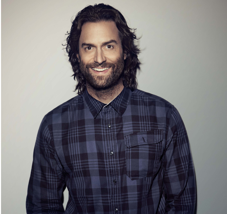 Chris D'Elia JFL42, Toronto ON, September 21