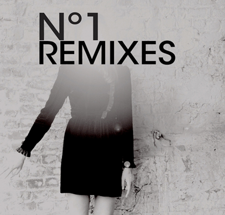 Christina Vantzou Recruits Loscil, White Rainbow, Isan for 'No. 1' Remix Album