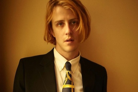 Christopher Owens Trades Girls for Covers on First Solo Tour
