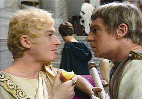 I, Claudius – 35th Anniversary Edition