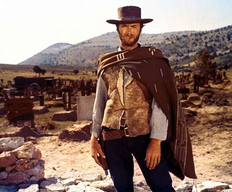High Plains Drifter [Blu-Ray] Clint Eastwood