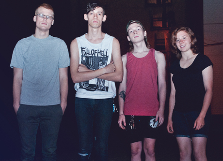 Code Orange Kids Robbed in New Orleans