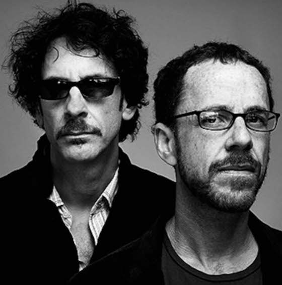 ​The Coen Brothers Are Working on a Western TV Show
