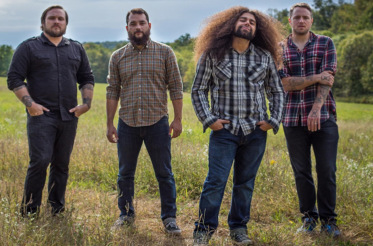 Coheed and Cambria Plot North American Tour with Saves the Day and Polyphia