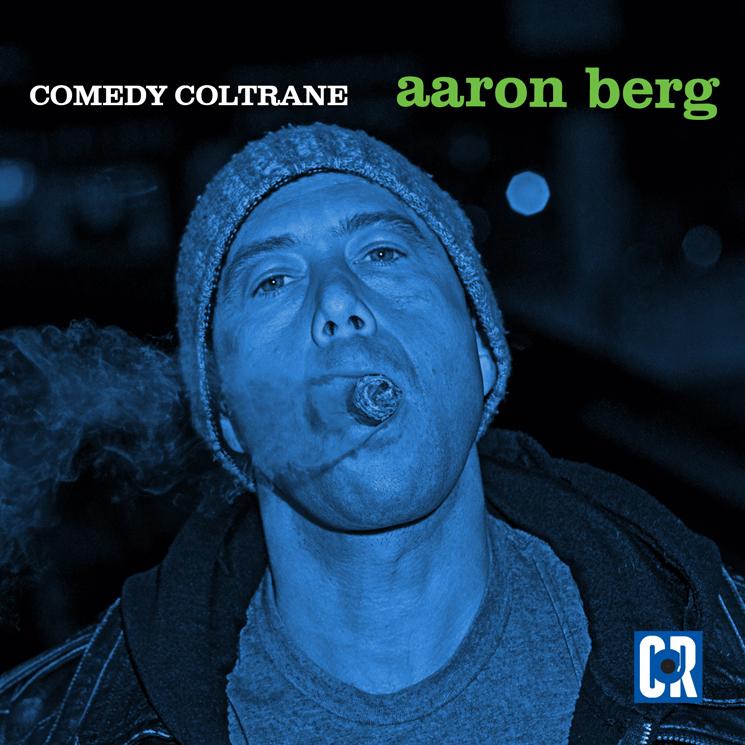 Aaron Berg Comedy Coltrane