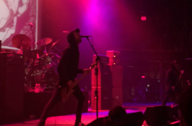 Conan The Ram's Head Live, Baltimore MD, May 21