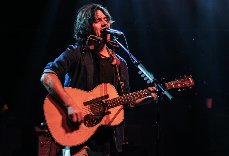 Conor Oberst / Phoebe Bridgers Danforth Music Hall, Toronto ON, September 13