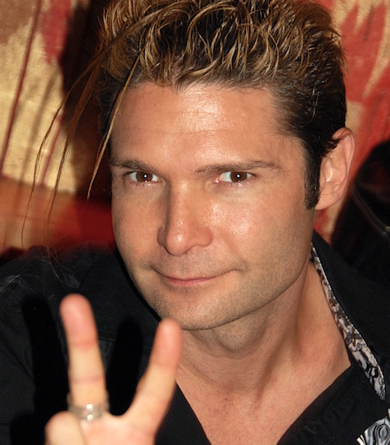 Corey Feldman Is Raising Money to Release a Film That Names Hollywood's Pedophiles